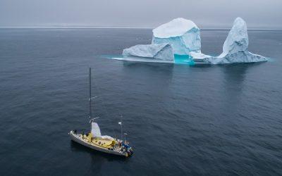 Polarquest mission featured in Swiss news
