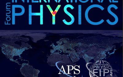 Polarquest at the American Physical Society International Forum