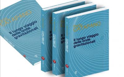 Book Presentation: Il lungo viaggio delle onde gravitazionali