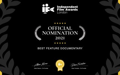 One more nomination for Nanuq documentary!