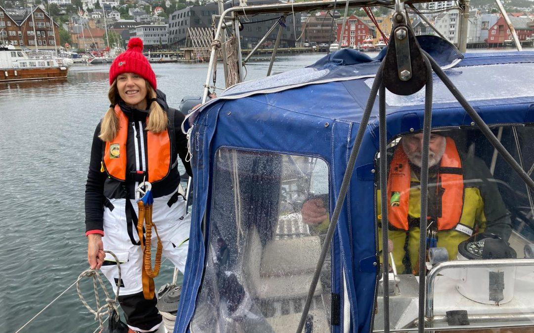 Polarquestreturns to the Arctic with a new scientific expedition