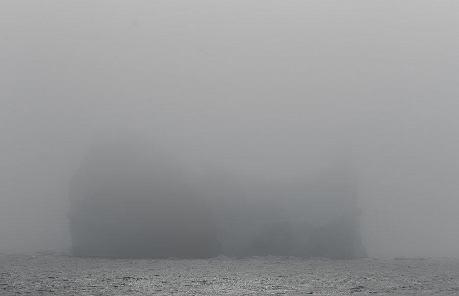 Crossing the Barents Sea: Expedition Dispatch